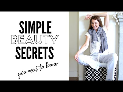 Video: 6 life-changing beauty hacks inspired by traditional beauty rituals | The Style Insider