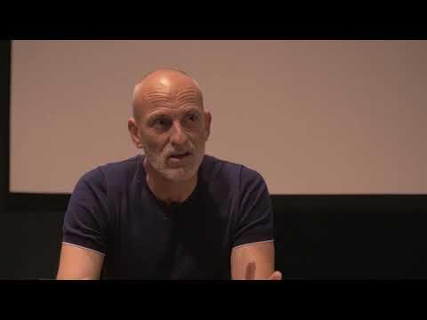 Vidéo de  Alejandro Palomas