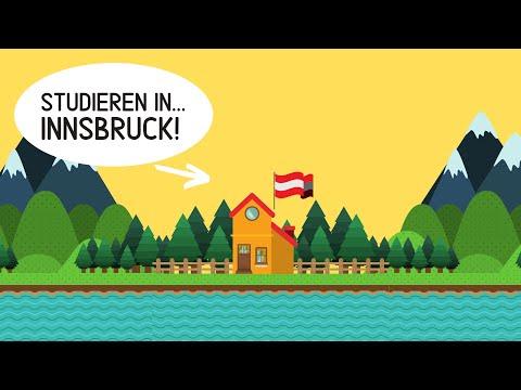 Studieren in Innsbruck