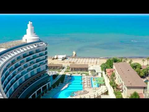 Hotel Seaden QualityResort & Spa, Türkei /Antalya /Side - Kumköy bei alltours buchen!