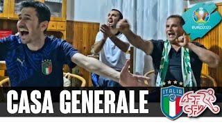 LOCATELLI HA RISCHIATO LA GIOCATA ???? Italia-Svizzera 3-0 Live Reaction