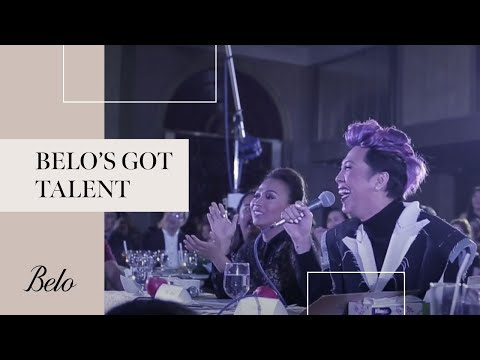 Belo's Got Talent: The Christmas Showdown