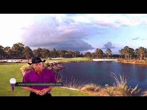La Mazmorra Abandon y Movistar Golf presentan: Historia de los Videojuegos de Golf [Capítulo 14]