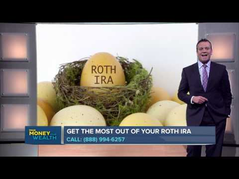 Getting The Most Out of Your Roth IRA S.4   Ep. 4