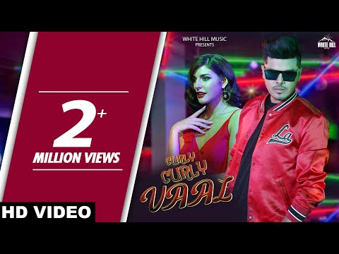 CURLY CURLY VAAL LYRICS - Zorawar