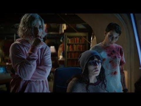 Siete hermanas - Trailer espan?ol (HD)