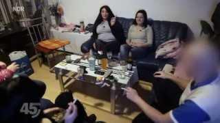 Beate Zschäpe Terroristin Dokumentation 2013