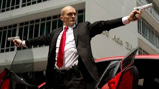 What We Saw at the Agent 47 Comic Con Panel -  Comic Con 2014