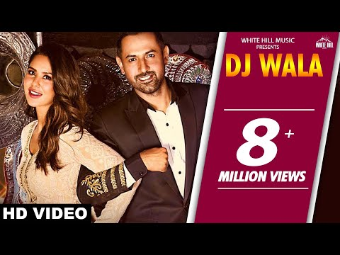 DJ Wala-Gippy Grewal Full Video Song