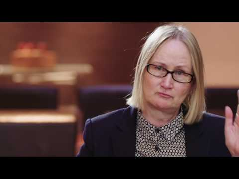 Jane Nelson, Mears on Rising Star Award - 25 & over