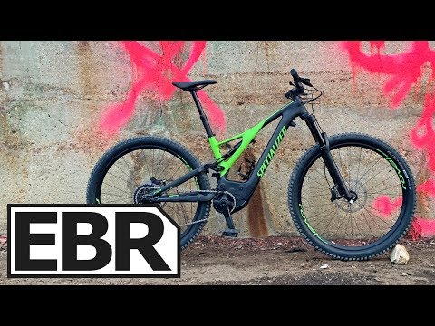 2019 Specialized Turbo Levo Expert Review - $8.2k