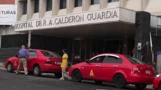 Costarricenses se quedaron sin ver a sus madres hospitalizadas por suspensión de visitas