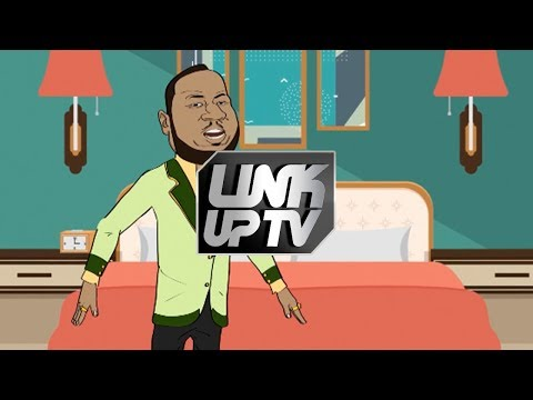 Tacklyn Feat. Frass - Gallis 4 Life [Music Video] | Link Up TV