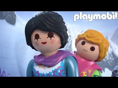 PLAYMOBIL Magic Palais de Cristal - Le film (Français)