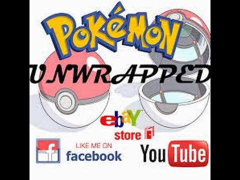 Epic BCBM - PokemonUnwrapped!