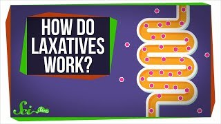 How Do Laxatives Work?