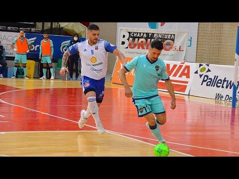 Futbol Emotion Zaragoza - Levante UD Jornada 17 Temp 20-21