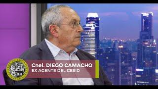 Coronel y exagente CESID confirma las informaciones sobre Pablo Iglesias