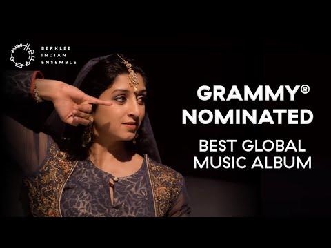 Berklee Indian Ensemble ft Vijay Prakash - Arz-E-Niyaz by Sashank Navaladi