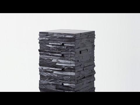 Ebano by Rasmus Fenhann | The Mindcraft Project | Dezeen
