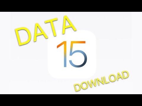 iOS 15: QUAL È la DATA UFFICIALE di DOW …