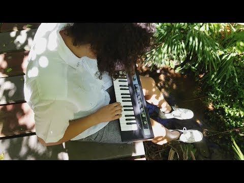 Playing Music In The Jungle