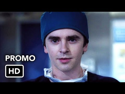 The Good Doctor 1x09 Promo