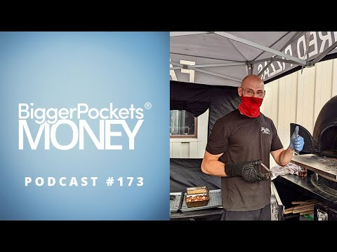 "Leaving ""Soul Crushing"" Corporate to Chase Food Truck Dreams (Part 1) 