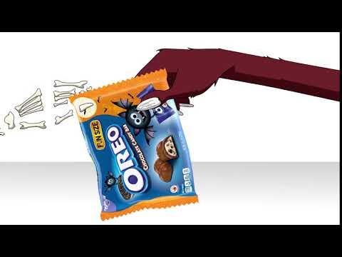 Oreo #TreatSharers