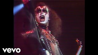 Kiss – Rock & Roll All Nite