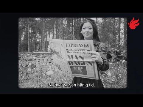 Dafo Julfilm 2019