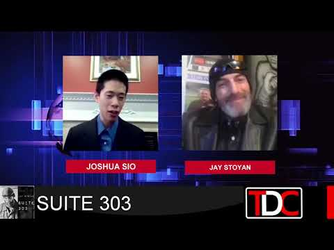 , TDC – SUITE 303 Showcasing Joshua & Youth Connect & Animals, Wheelchair Accessible Homes