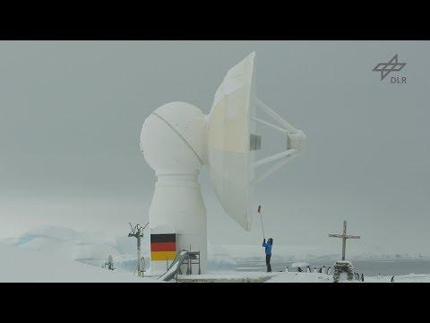 Antarctic station GARS O'Higgins