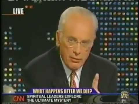 What Happens After We Die? (Larry King Live with John MacArthur)