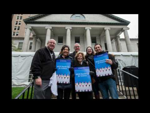 Mass General Stands Up for Science