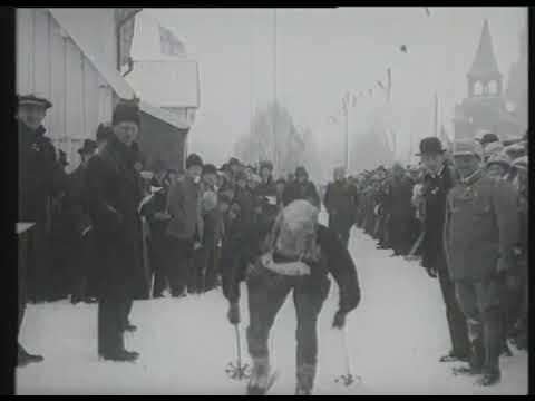 Vasaloppet 1922