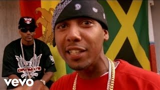 Juelz Santana - There It Go