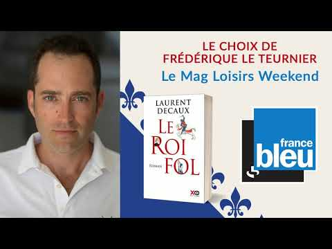 Vidéo de Laurent Decaux
