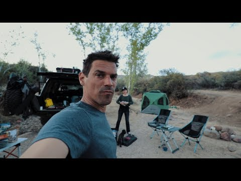Overland Expo West Road Trip Part 2