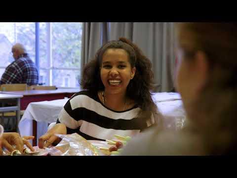 Project VIP voor jongeren (Oost-Nederland) photo