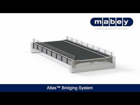 Mabey   Atlas Bridging System