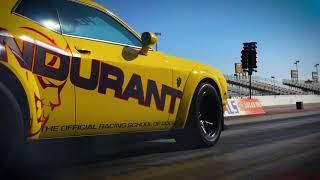 Bondurant Drag Race Program| Challenger SRT® Demon | Dodge