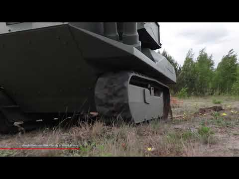 Belarus develops unmanned air defense system