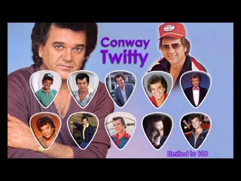 Conway Twitty   When the Grass Grows Over Me