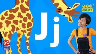 J - Vamos A Jugar, Canción Infantil - Mundo Canticuentos