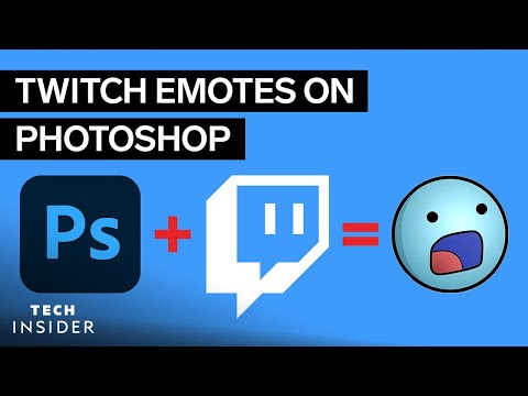 How To Make Twitch Emotes