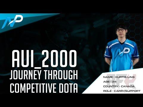 Player Perspective: Kurtis 'Aui_2000' Ling