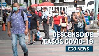 Panamá registra una desaceleración en casos de Covid-19  | Eco News