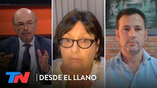 Fallo y escándalo por las jubilaciones de CFK: Graciela Ocaña y Alejandro Chiti en DESDE EL LLANO