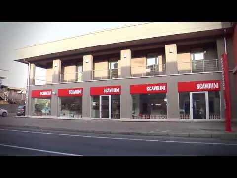 Inaugurazione Scavolini Store Borgomanero - 29 gennaio 2017